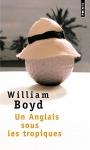 """Couverture du livre : """"Un Anglais sous les tropiques"""""""