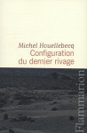 """Couverture du livre : """"Configuration du dernier rivage"""""""