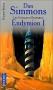 """Couverture du livre : """"Endymion 1"""""""