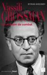 """Couverture du livre : """"Vassili Grossman"""""""