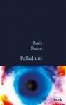 """Couverture du livre : """"Palladium"""""""