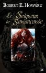 """Couverture du livre : """"Le seigneur de Samarcande"""""""