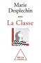 """Couverture du livre : """"La classe"""""""