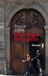 """Couverture du livre : """"Ethnologie de la porte, des passagers et des seuils"""""""