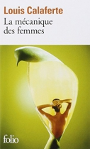 """Couverture du livre : """"La mécanique des femmes"""""""
