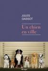 """Couverture du livre : """"Un chien en ville"""""""