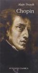 """Couverture du livre : """"Frédéric Chopin"""""""