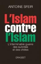 """Couverture du livre : """"L'Islam contre l'Islam"""""""