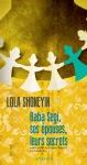 """Couverture du livre : """"Baba Segi, ses épouses, leurs secrets"""""""