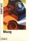 """Couverture du livre : """"Mazag"""""""