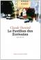"""Couverture du livre : """"Le pavillon des écrivains"""""""