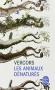 """Couverture du livre : """"Les animaux dénaturés"""""""