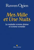 """Couverture du livre : """"Mes mille et une nuits"""""""