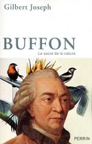 """Couverture du livre : """"Buffon"""""""