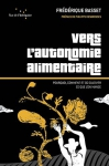 """Couverture du livre : """"Vers l'autonomie alimentaire"""""""