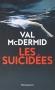 """Couverture du livre : """"Les suicidées"""""""