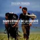 """Couverture du livre : """"Sous l'étoile de la liberté"""""""