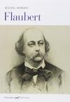 """Couverture du livre : """"Flaubert"""""""