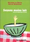"""Couverture du livre : """"Le poireau préfère les fraises"""""""