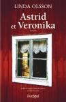 """Couverture du livre : """"Astrid et Veronika"""""""