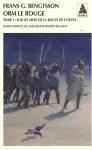 """Couverture du livre : """"Sur les mers de la route de l'Ouest"""""""