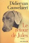 """Couverture du livre : """"Le retour de Jules"""""""