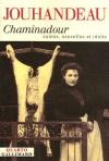 """Couverture du livre : """"Chaminadour"""""""