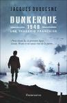 """Couverture du livre : """"Dunkerque, 1940"""""""