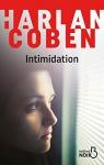 """Couverture du livre : """"Intimidation"""""""