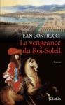 """Couverture du livre : """"La vengeance du Roi-Soleil"""""""