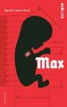 """Couverture du livre : """"Max"""""""