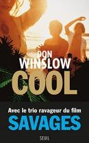 """Couverture du livre : """"Cool"""""""