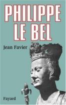 """Couverture du livre : """"Philippe Le Bel"""""""