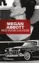 """Couverture du livre : """"Red room lounge"""""""