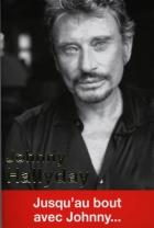 """Couverture du livre : """"Johnny Hallyday"""""""