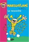 """Couverture du livre : """"Marsupilami"""""""