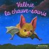 """Couverture du livre : """"Valérie la chauve-souris"""""""
