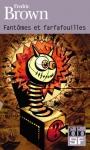 """Couverture du livre : """"Fantômes et farfafouilles"""""""