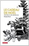 """Couverture du livre : """"Le cadeau de Noël"""""""