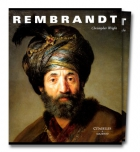 """Couverture du livre : """"Rembrandt"""""""