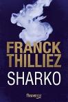 """Couverture du livre : """"Sharko"""""""