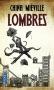 """Couverture du livre : """"Lombres"""""""