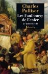 """Couverture du livre : """"Les faubourgs de l'enfer"""""""