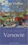 """Couverture du livre : """"Il neige encore à Varsovie"""""""