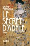 """Couverture du livre : """"Le secret d'Adèle"""""""