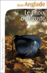 """Couverture du livre : """"Le choix d'Auguste"""""""