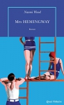 """Couverture du livre : """"Mrs Hemingway"""""""
