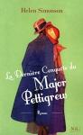 """Couverture du livre : """"La dernière conquête du major Pettigrew"""""""