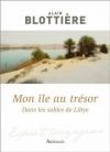 """Couverture du livre : """"Mon île au trésor"""""""