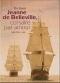 """Couverture du livre : """"Jeanne de Belleville, corsaire par amour"""""""